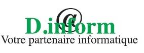 Logo D.inform