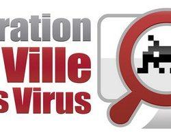 Ma ville sans virus D.inform